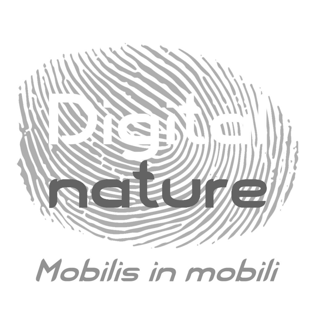 Logos/Logo Digital nature