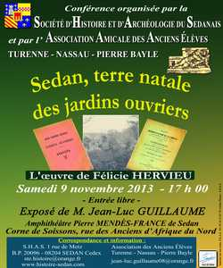 Affiche/Mini Hervieu