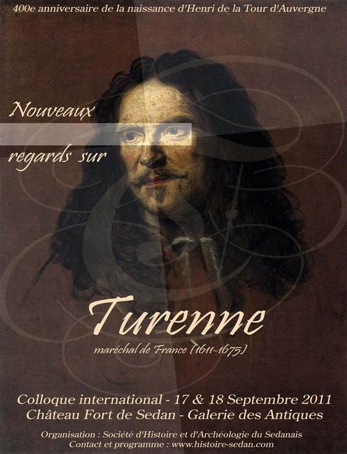 colloque turenne